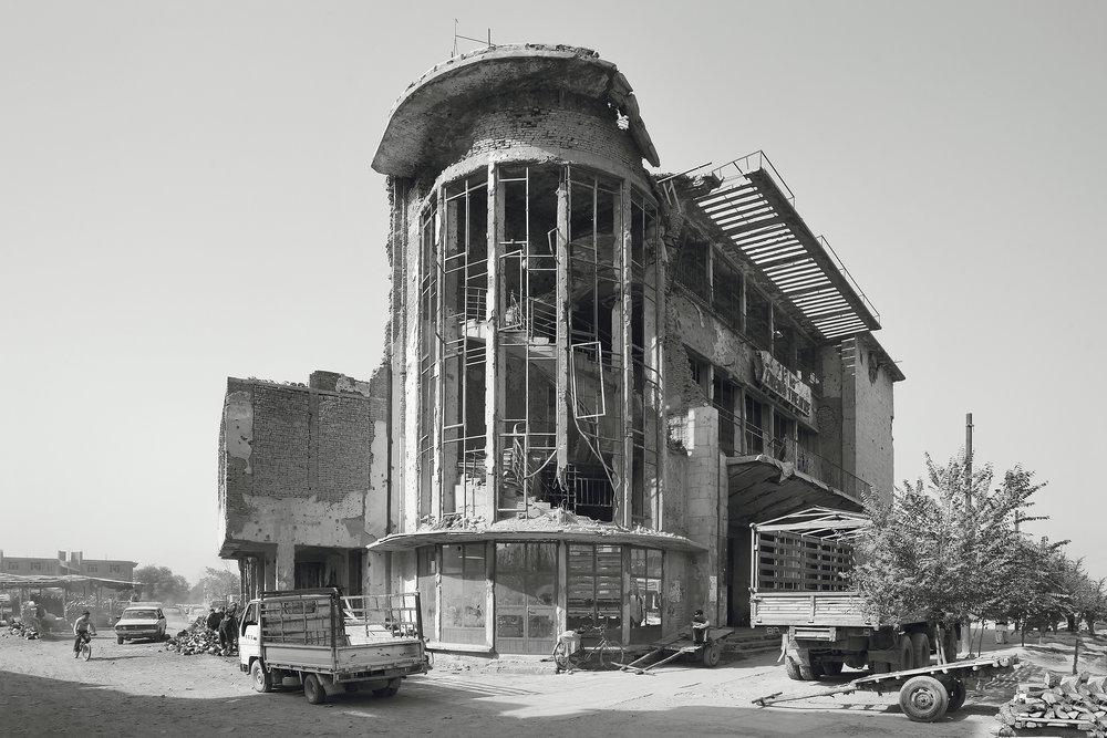 Cinema Barikot