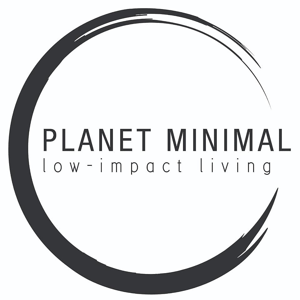 Planet Minimal - plastic free household products