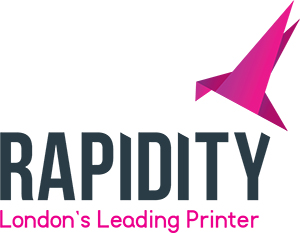 Rapidity - London's Leading Printer