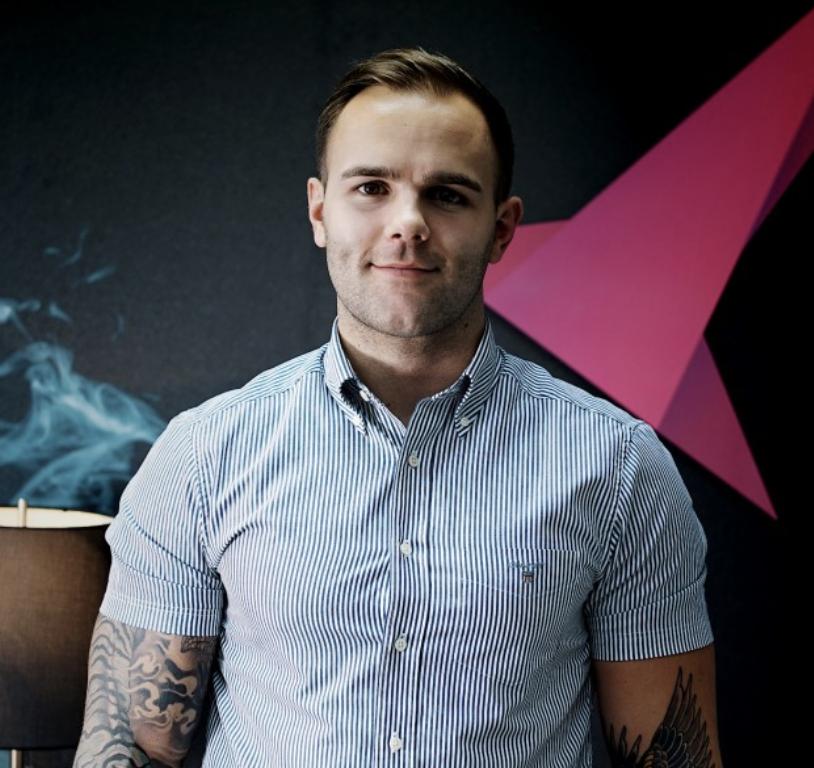Sam Manning    Client Services Manager