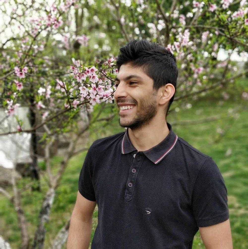 Mubariz Mujtaba  Logistics Director