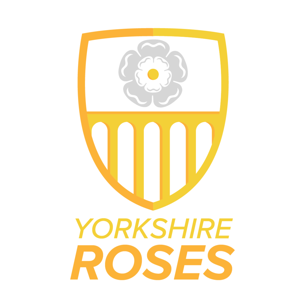 Yorkshire Roses