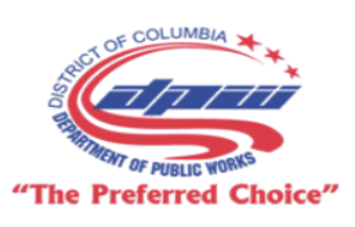 DC Department of Public Works
