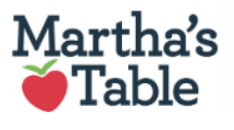 Martha's Table