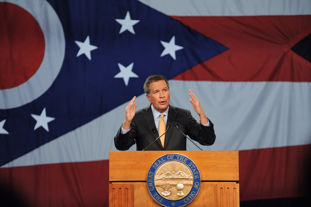 In 2013, John Kasich was one of just a few Republican governors to fight to expand Medicaid to help more low-income Ohioans have access to healthcare. Why? It was simple. It was the right thing to do. In Ohio, he argued, it provided critical programs for the drug addicted, mentally ill and working-poor. It also provided a pathway for Ohioans to get healthy and get back into the labor force. This was a conservative approach to healthcare that many GOP governors adopted in following years.