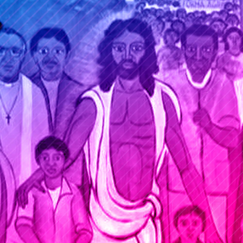 El Jesús de la Liberación - Devocional para OurBibleApp
