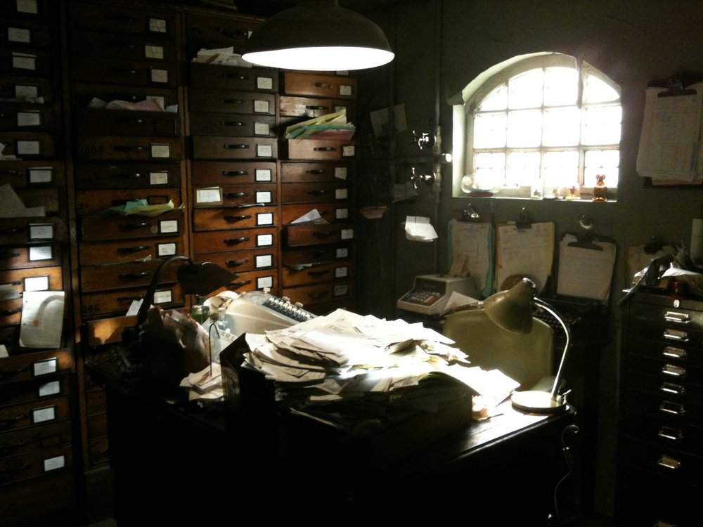 22.bursers office.JPG