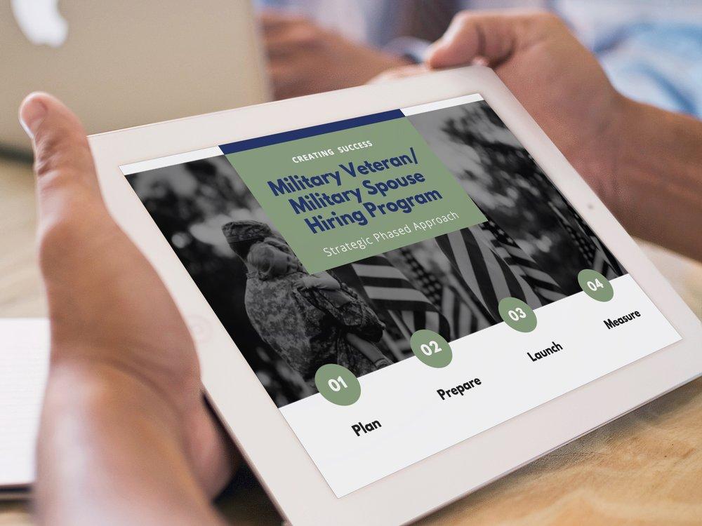 Digital Toolbox - Education, Advisory, Program Delivery