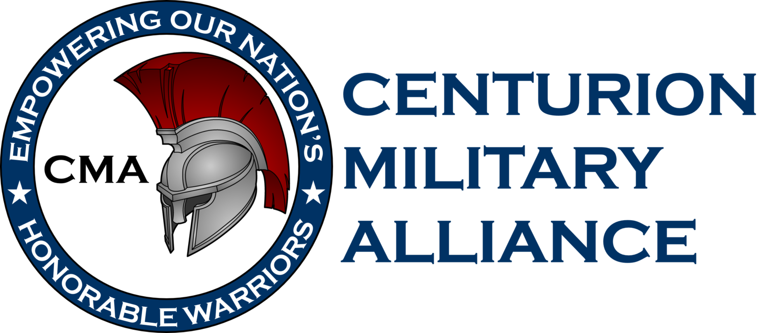 Centurion Military Alliance WARRIOR TRANSITION CENTER