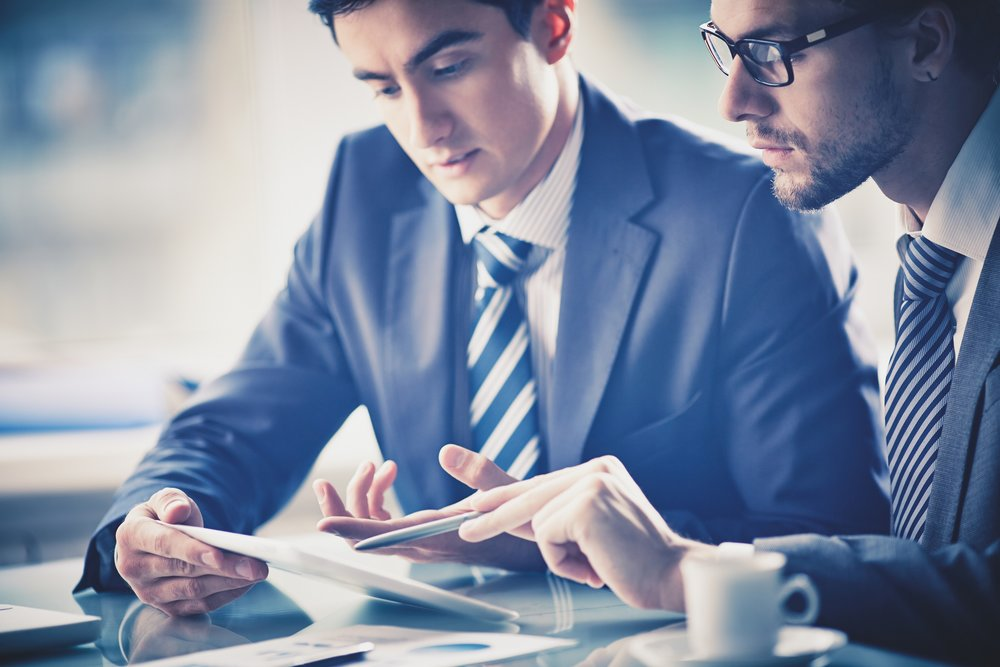 Formal Mentorship - Through American Corporate Partners