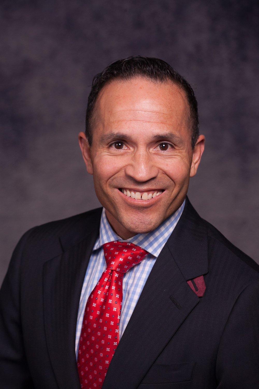 Rafael Paredes, MS,  Col. USA (Ret)