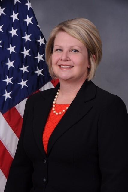 Dr. Emily E. Shade, CMSgt USAF (Ret)