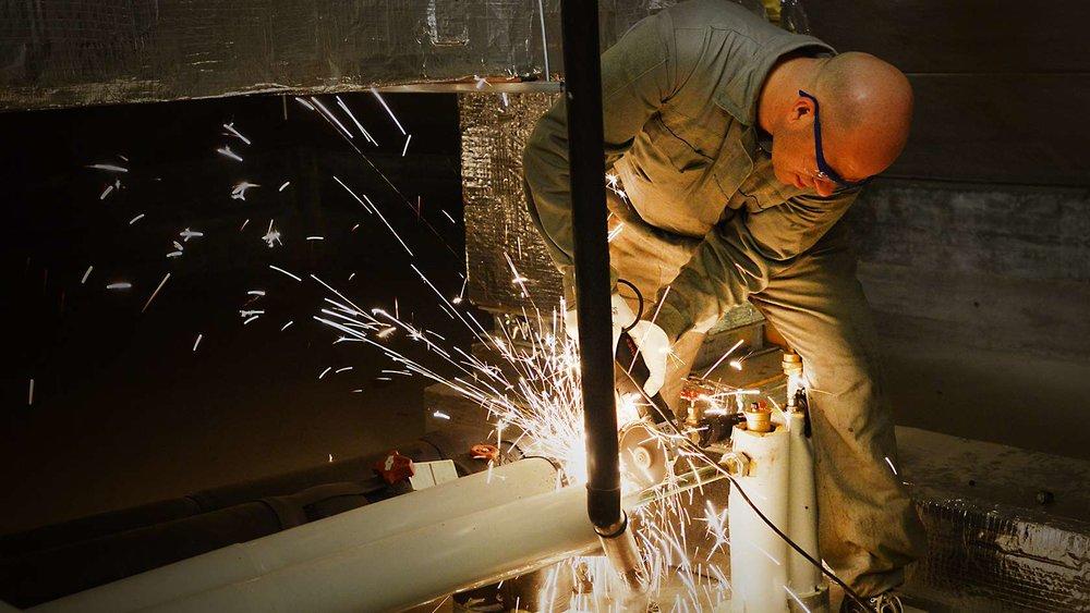Apprenticeships - Through Registered Apprenticeship Employers
