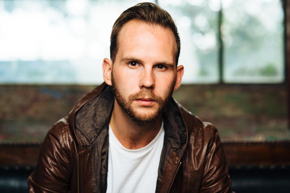 Matt Pilipiak - Artistic Producer
