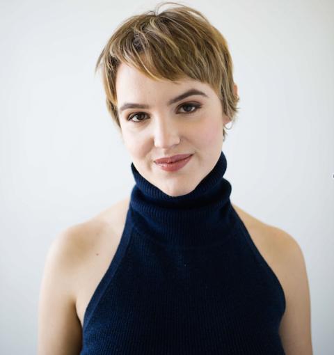 Annie Tuma - Actor