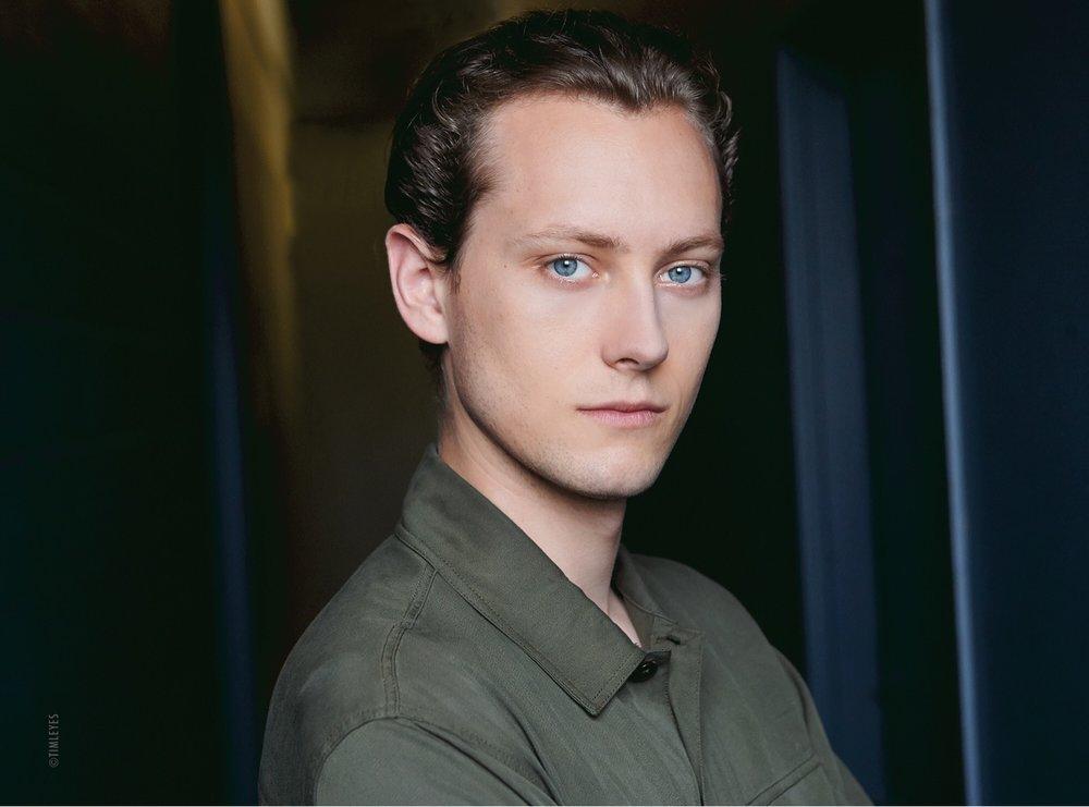 Andrew Cameron - Actor