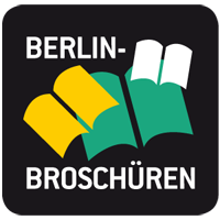 Berlin Broschüren App logo