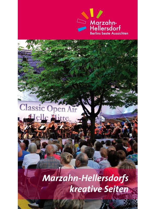 Marzahn-Hellersdorfs kreative Seiten