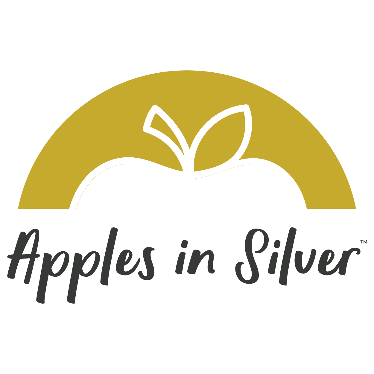 Apples In Silver