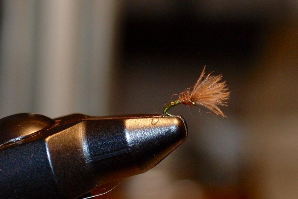 Catskill Flies -