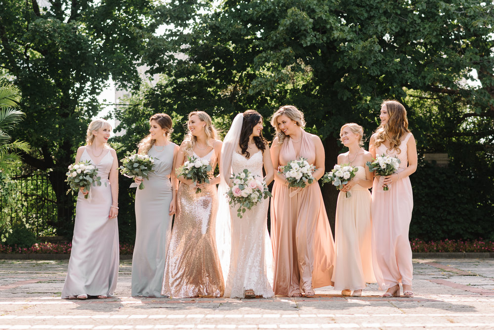 BRIDESMAID FOR HIRE -