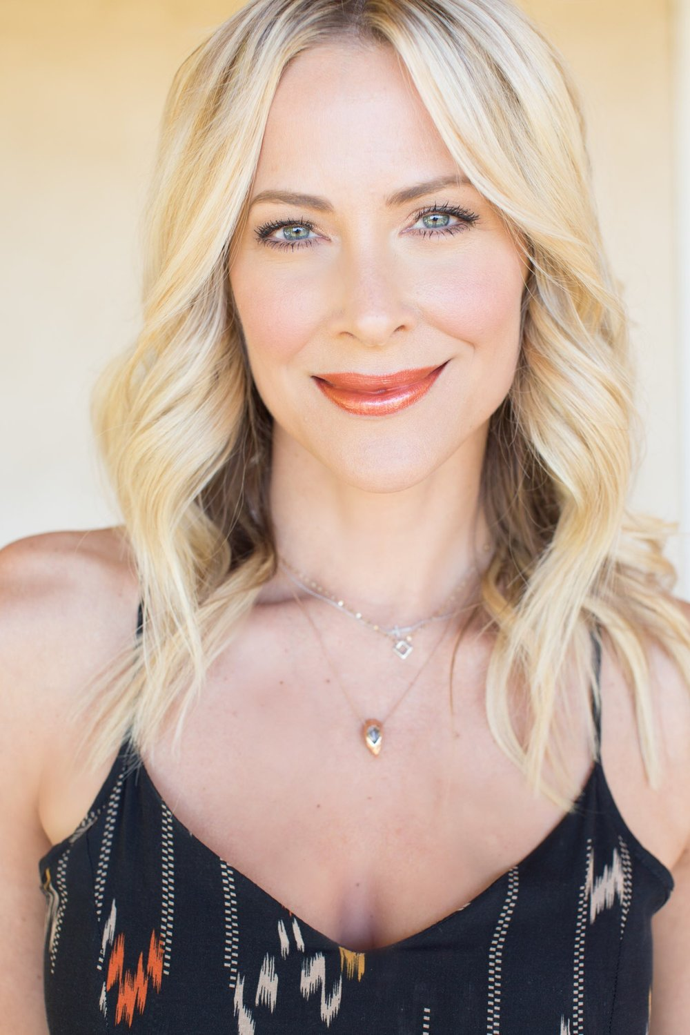 Brittany Daniel- Actress and Lifestyle Blogger - I've been an actress in Hollywood for 20 years and have experienced many different facials over the years. I just recently moved to the area and have found my favorite place for skin care. The HydraFacial by Terrie at Total Glow is unlike any facial I've ever had. After one session my skin had a beautiful glow and appeared much healthier and younger.Thank you Total Glow for for all your knowledge and attention.