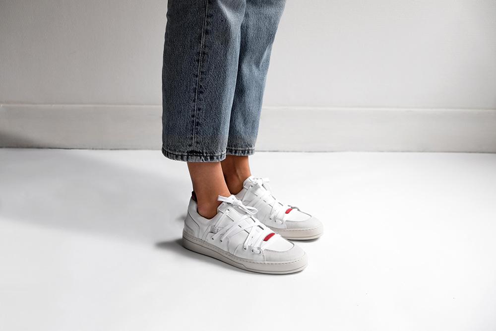 We Dress Fair - Le monde de la sneakers n'est pas prêt d'arrêter de bouillonner ! Les innovations constantes et de plus en plus poussées voient naître des sneakers futuristes minimisant leurs impacts sur l'environnement.