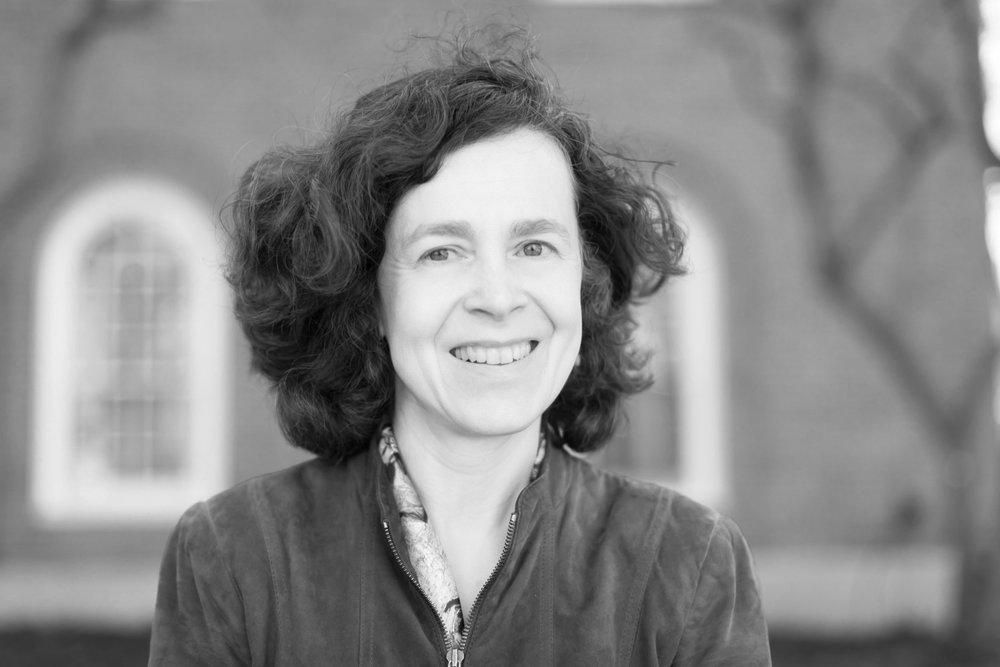 REBECCA HENDERSON | UNIVERSITY PROFESSOR, HARVARD BUSINESS SCHOOL