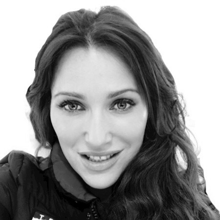 IRINA ZAVINA  |  FOUNDING MEMBER