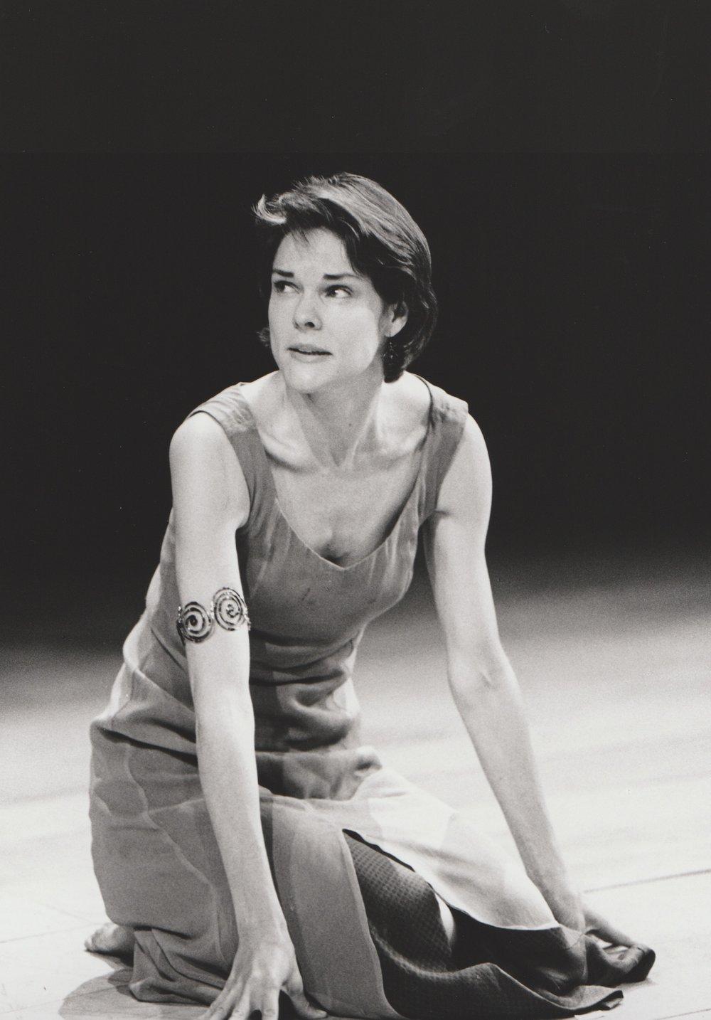 Oedipus .  1998 .