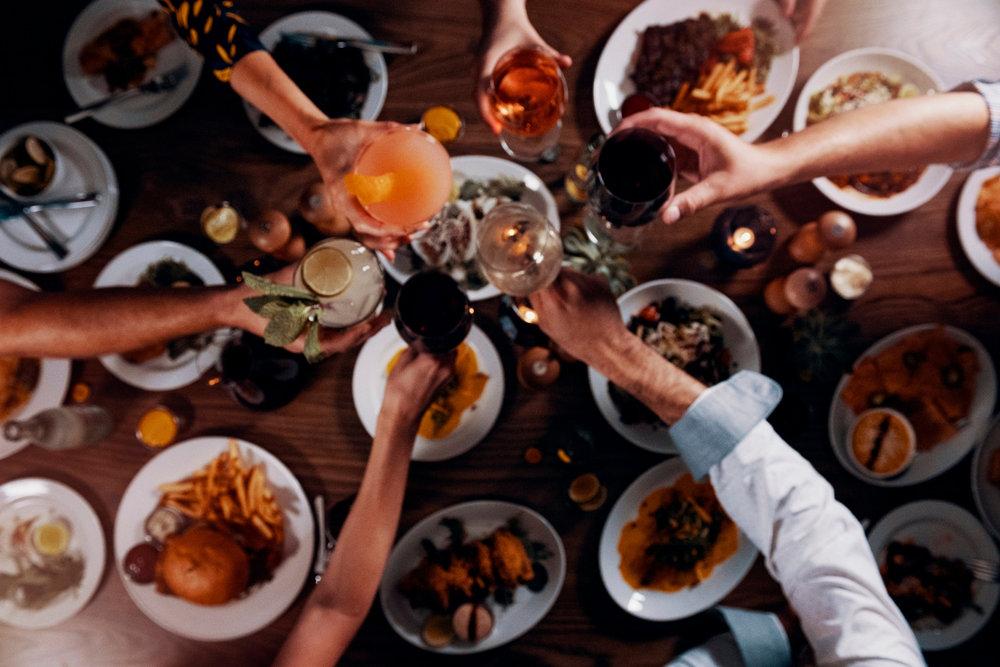 Milwaukee's Happy Hour Haunt