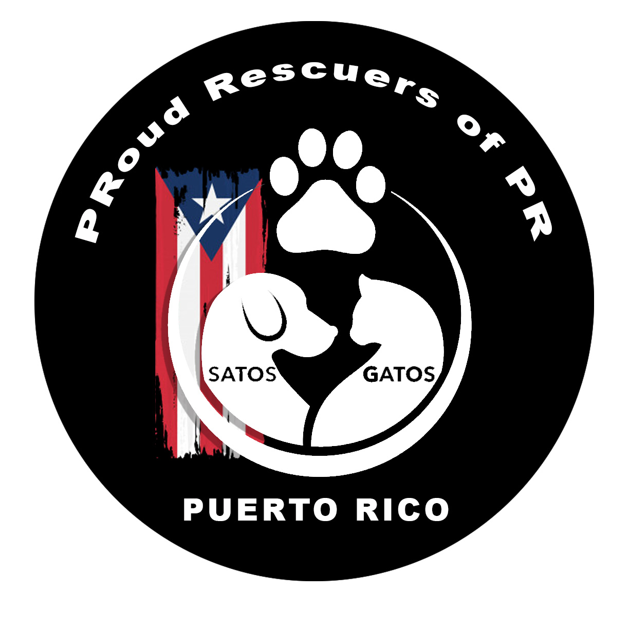 Proud Rescuers of PR