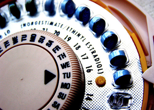 contraception - In the minds of many pro-lifers, abortion and contraception are entirely separate issues. But without the notion of