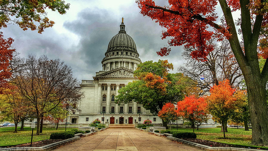 Legislative Agenda - Find out what we hope to accomplish this legislative session.