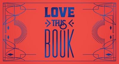 LOVE THIS BOOK PT 1