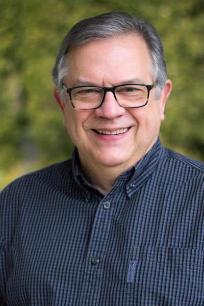 Jerry Beres | Teaching Pastor,  Elder
