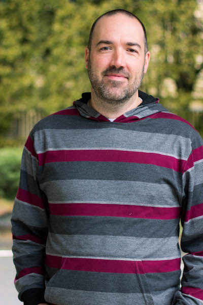 Jeremy Thom | Pastor of Worship & Growth Groups, Elder