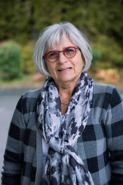 Suzanne Herron | Office Manager