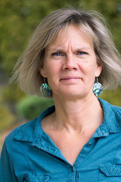 Nancy Curtis | BLAST CHildren's Ministry Director