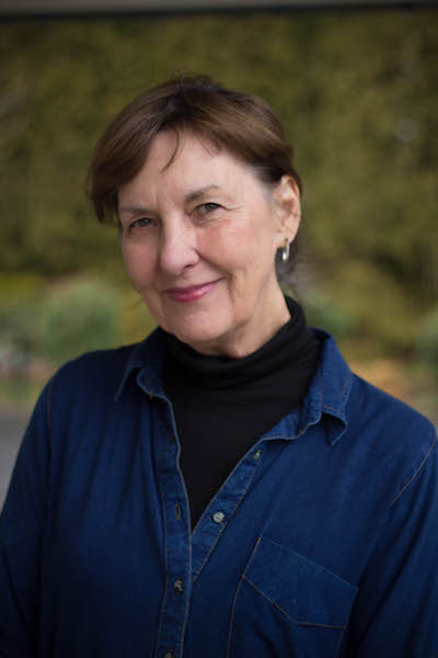 Sharon Rosing | Light Company Children's Ministry Director