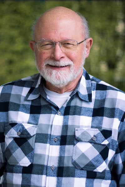 Gary Rosing | Men's Ministry, Elder