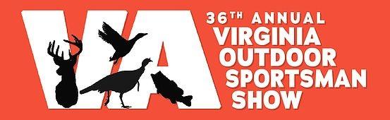 2019 Virginia Outdoor Sportsman Show — Virginia State Chapter