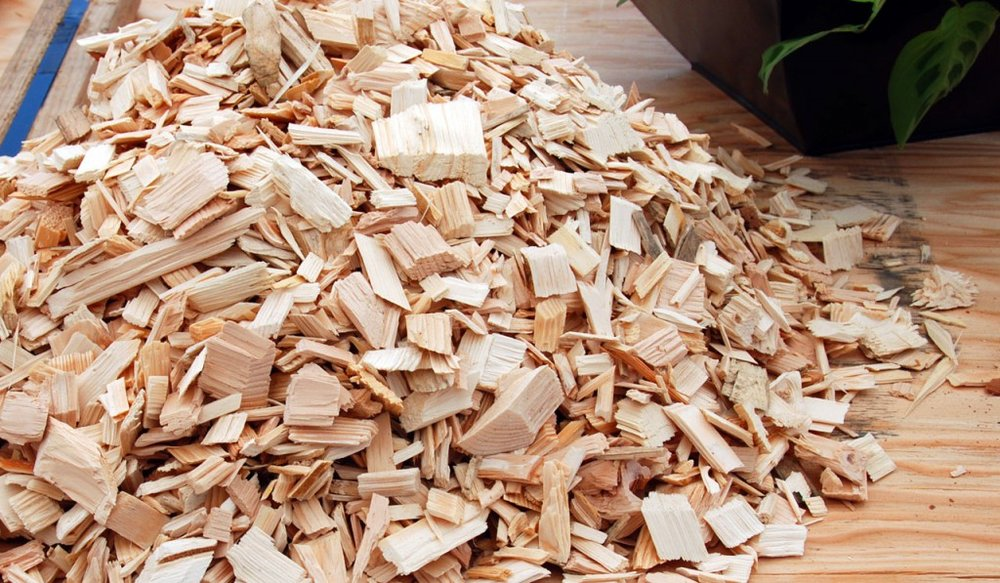 wood chips atco wood products