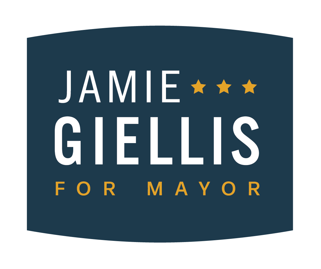 Jamie Giellis for Denver