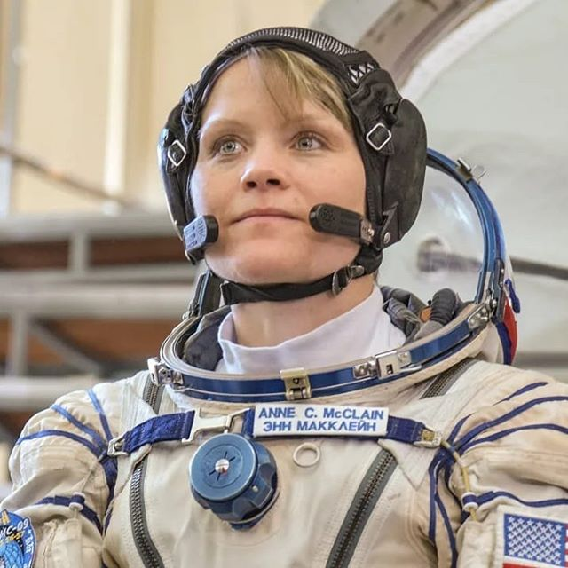 When I was young I wanted to be an astronaut when I grew up. Today, in honor of International Women's Day, I celebrate two great women astronauts who are breaking the glass ceiling. NASA astronauts Anne McClain and Christina Koch will make history on March 29 by becoming the first all-women team to perform a spacewalk, which they'll do outside the International Space Station. Swipe left for a #flashbackfriday pic of me at space camp, not once but ✌🏽 times! - - - #jamie4denver #alltogethernow #puttingpeoplefirst #denvermayor2019 #internationalwomensday #nasa #spacecamp