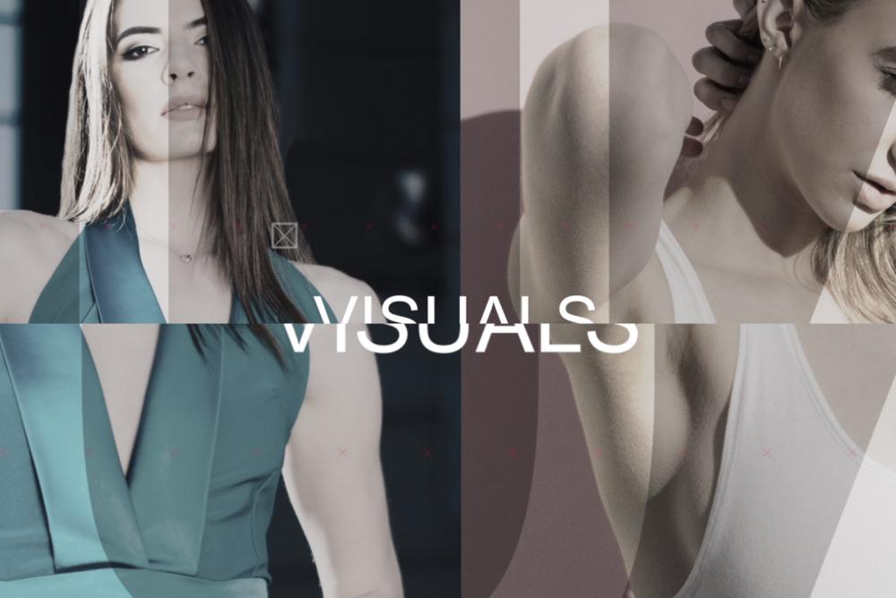 Visuals -