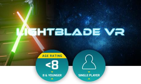 Lightblade VR