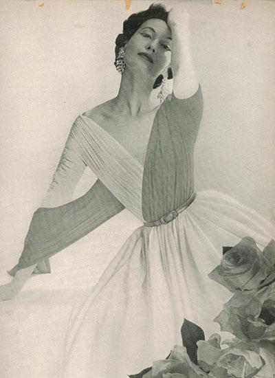 Herbert Sondheim, 1953