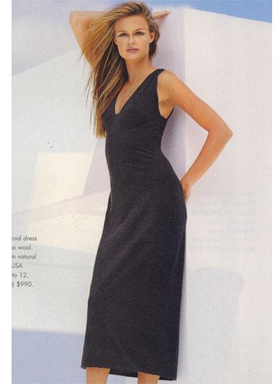 Vera Wang, 2000