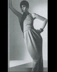 Geoffrey Beene, 1984